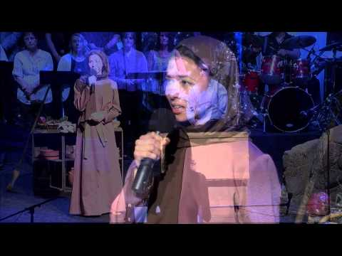 Christmas Eve 2014 at King Road Church: A Baby Changes Everything (entire musical)