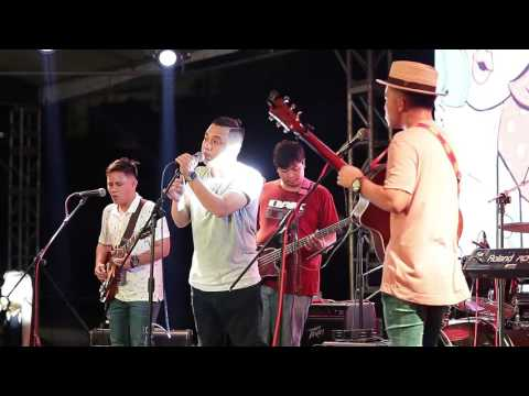Wonggoys - Gay is OK! [Live at the High Hello Album Launch Party]