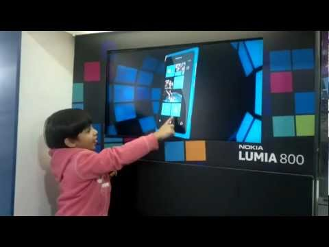 UNBELIEVABLE - A Gadget Demo By 4 Year Old