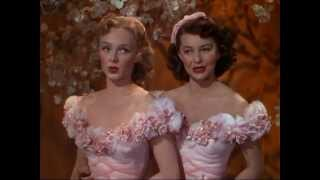 On Your Toes - Cyd Charisse, Dee Turnell, Eileen Wilson - Words and Music 1948