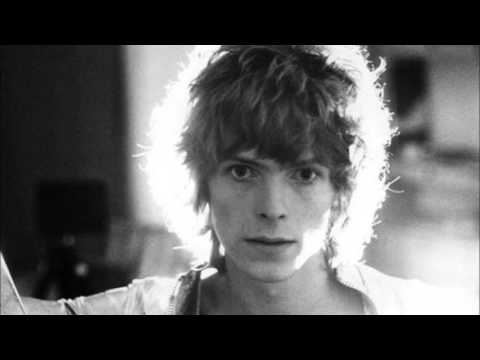David Bowie live, BBC radio Sessions '68 '72 disc 1 y 2 full