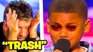 AFTER Watching This You Will Hate Simon Cowell