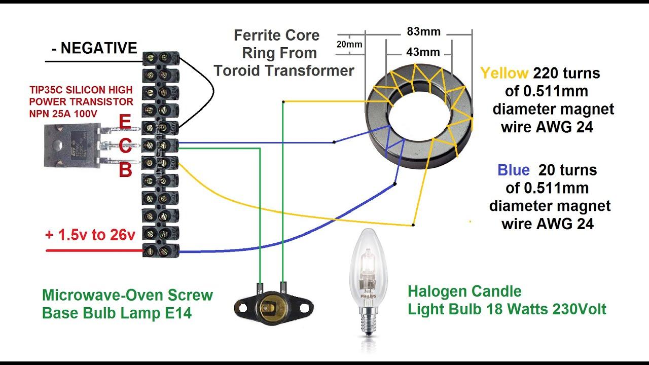 small resolution of toroidal transformer wiring diagram wiring diagram data schema toroidal transformer wiring diagram