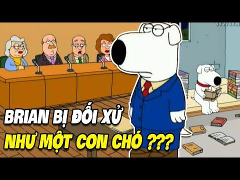 Tóm tắt Family Guys Season 1 (Pt 2)
