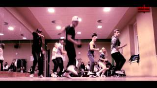 "Chris Brown ""Turn Up The Music"" Choreo by: Duc Anh Tran @DukiOfficial @chrisbrown"