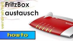 Austausch einer FritzBox!