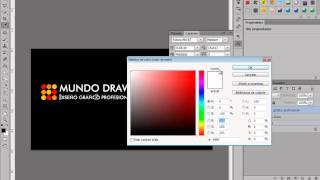 Tarjeta de Presentacion Empresarial Photoshop Yanko0