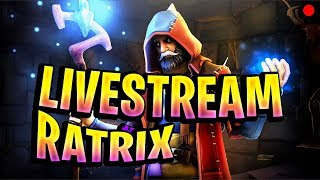 🔴 SORTEIO V-BUCKS AO VIVO (x2) 🔴LIVESTREAM FORTNITE 🔥 WONDER SKIN 65€ 🔥
