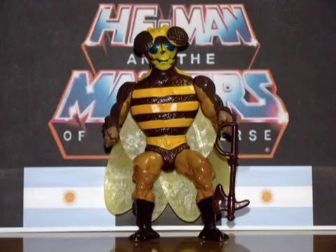 Coleccion He-man Top Toys Vintage Argentina