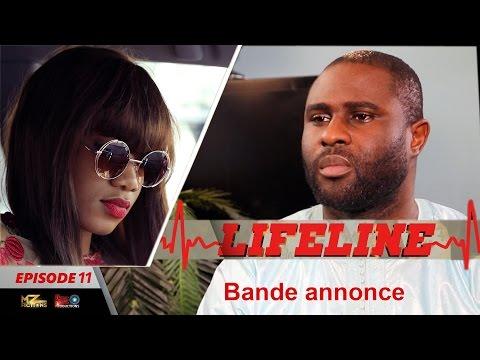 Bande Annonce Lifeline Episode 11