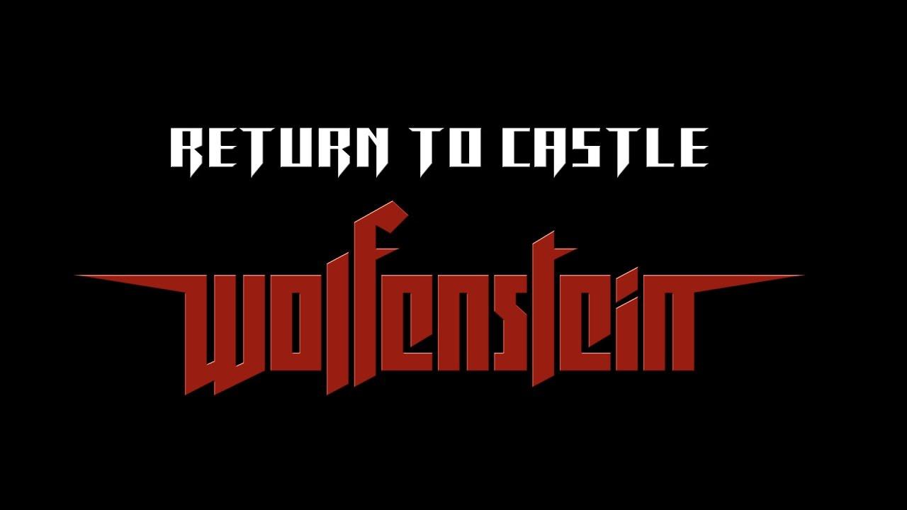 Return to Castle Wolfenstein Longplay 60 FPS