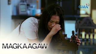Magkaagaw: Clarisse breaks down | Episode 128