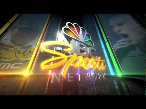 NBC Sports Rebrand 2012