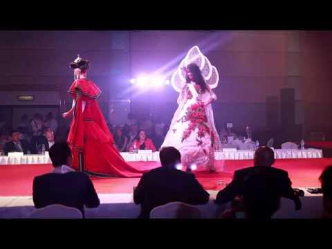 Super Model of Asia Pacific 2011