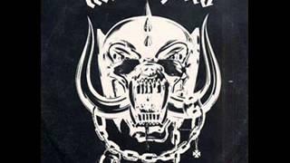 モーターヘッド Motorhead (Enter Sandman)