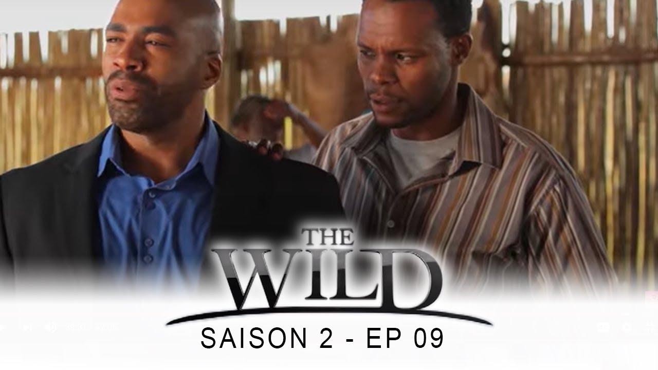 The Wild - Saison 2 - épisode 9 - Complet en français - HD 1080