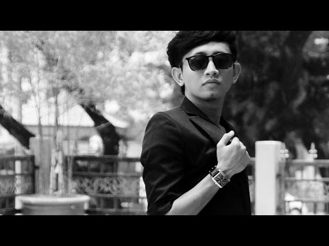 Syed Shamim - Belenggu (Official Lyric Video)