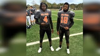 2 Crosby Football Players Kicked Off Team For Protesting The National Anthem