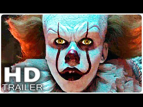 Thumbnail: IT Trailer 3 (Extended) 2017