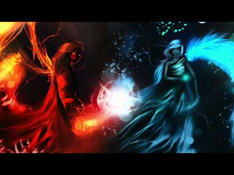 Instrumental Core – The Angels Among Demons (Epic Dubstep Orchestral music)