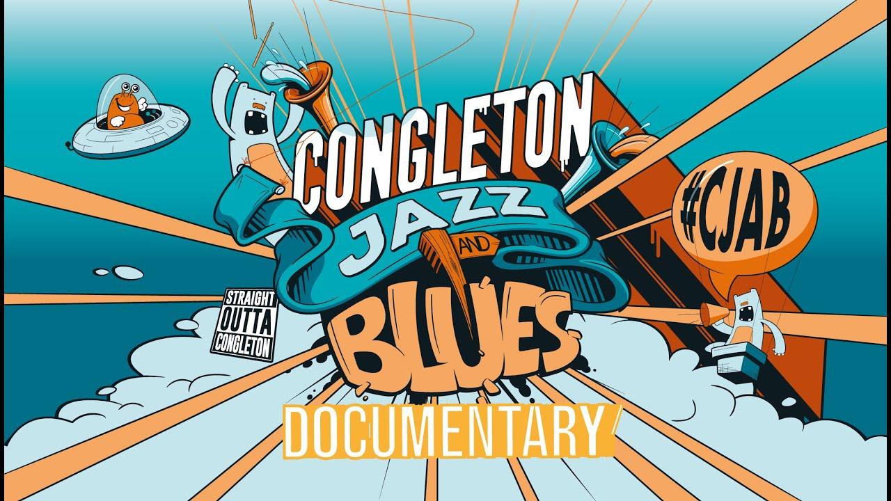 Congleton Jazz & Blues Documentary (Full Documentary)