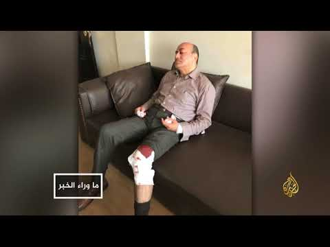 وثائق عنان واعتقال جنينة.. صراع الذئاب في مصر  - 21:22-2018 / 2 / 13