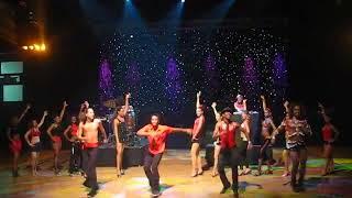 Stine Ortvad -  Samba show