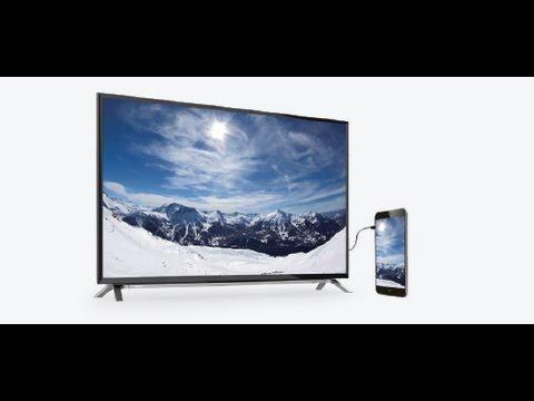 Toshiba LED TV 40L3650VM unboxing