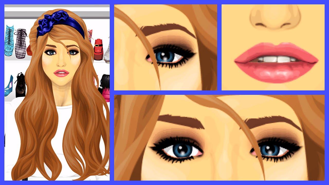 stardoll makeup | Amtmakeup co