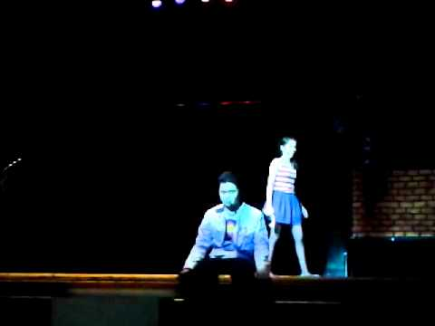 FAME THE MUSICAL @ UST