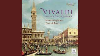 Violin Concerto in D Major, RV 216: III. Allegro