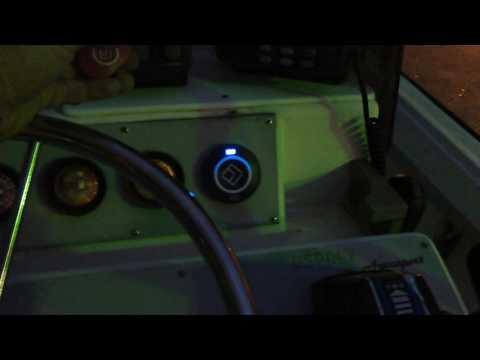 Fell marine wireless MOB