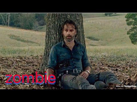 The Walking Dead Tribute Zombie Edited By Fearscopezzz