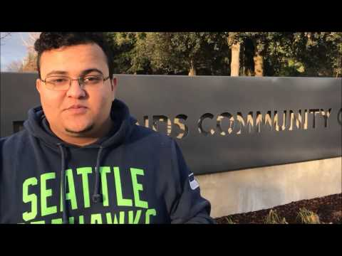 Edmonds Community College, CCI 2016-17