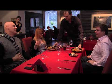 Argentina restaurant in Tallinn