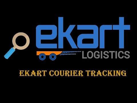 Ekart Track Order - Learn How To Track Ekart Courier Shipment