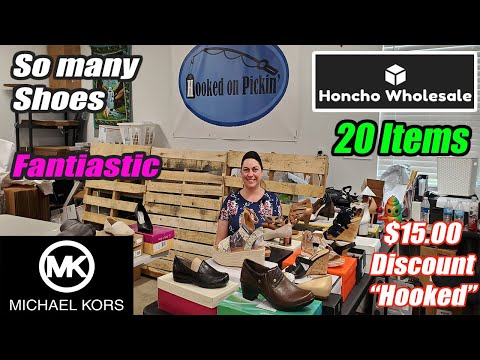 honcho-wholesale-unboxing-&-profit-numbers---fire-sale-prices---what-will-i-make?-online-re-selling