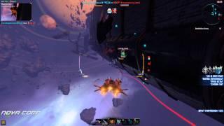 Star Conflict   Nova   Desert eagle