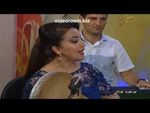 Simare Imanova - Menim Ezizlerim - Her Seher 28.06.2014