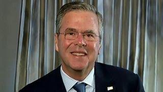 Bush: 'Disparaging' my family won't get Trump elected thumbnail