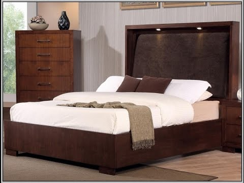 Queen Trundle Bed Set - YouTube