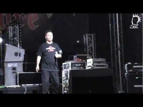 Farben Lehre - Mam w dupie - 17.09.2011 - Płock - XXV lecie Farben Lehre - Punky Reggae live