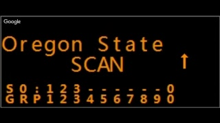 Live police scanner traffic from Douglas county, Oregon.  11/15/2018  10:32 pm