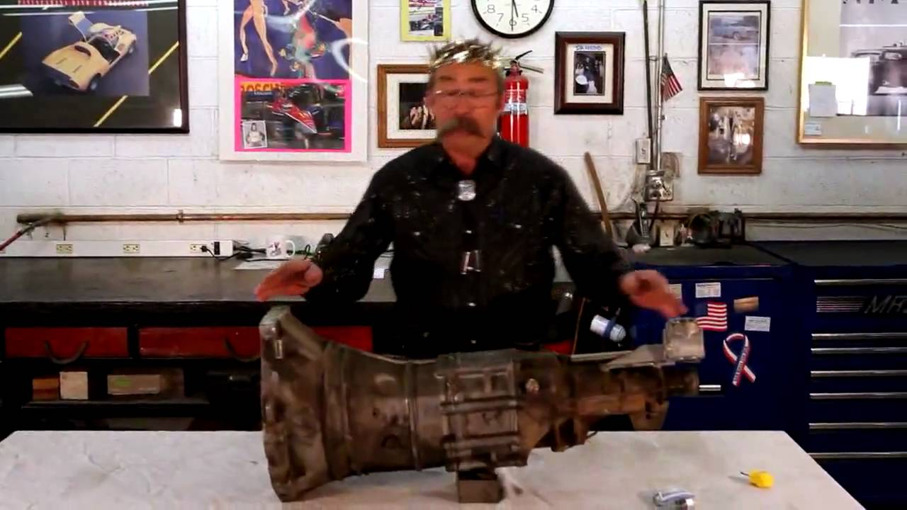 Mx 5 Miata Transmission Disasters From Mikes Place Youtube 2002 Wiring Diagram