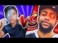 EVANTUBE VS DAEQUAN! | Fighting TSM Daequan Loco FOR THE DUB! | Fortnite Solo Win!
