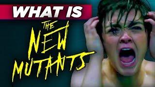NEW MUTANTS Explained - A Superhero Horror TRILOGY? - Demon Bear Trailer - #NeedtoKnow
