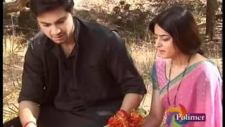 Aval Oru Thodarkathai HQ Part 2 - 13.06.2012 (Episode 288)