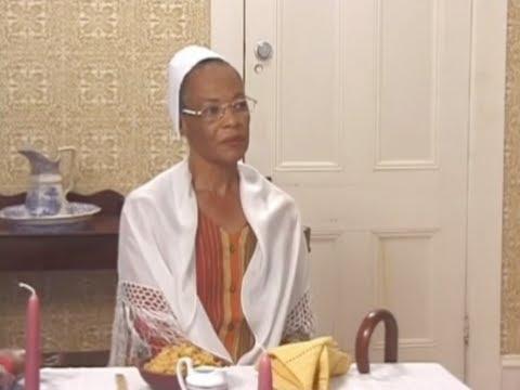 Sojourner Truth Abolitionist