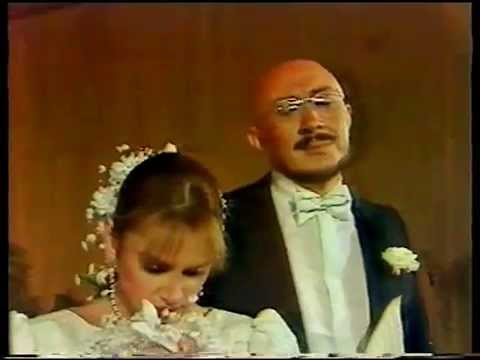 Sezen Aksu & Ozdemir Erdogan - Kucuk Bir Ask Masali  [1985 Eurovision / Turkish National Final]