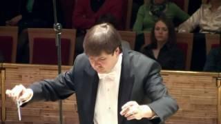 "D. Shostakovich Symphony No. 7 ""Leningrad"" 1 / 9. (Artstudio ""TroyAnna"")"